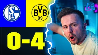 GamerBrother RAGETALK über SCHALKE - DORTMUND 😡 | GamerBrother Stream Highlights