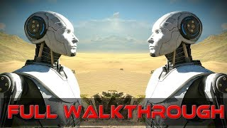 The Talos Principle * FULL GAME WALKTHROUGH GAMEPLAY & ALL ENDINGS