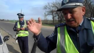 Позитивные и тактичные инспектора г.Беляевка(, 2015-12-31T21:04:02.000Z)