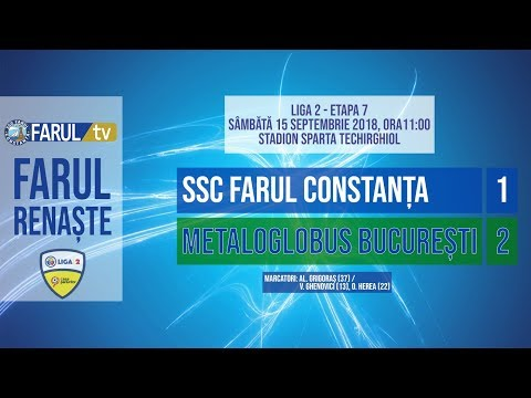 SSC Farul Constanta