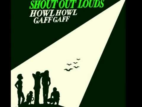 Shout Out Louds - Very Loud (Rare Studio Version)