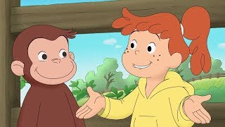 Curious George: George and Allie's Lawn Service thumbnail