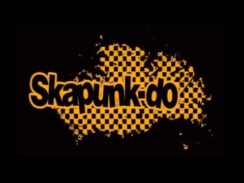 Skapunk-do - Roja estrella