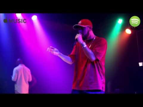 HOUSTON - East Down Warehouse (Performance)