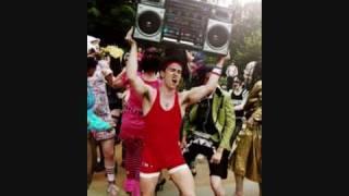 Nico Suave, Dendeman, Majubiese (Mutter Natur) feat. Manuva - Jugendsünden