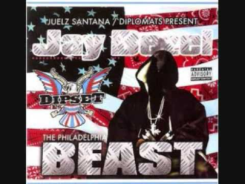 Jay Bezel Ft. Juelz Santana - Ridin Clean (HOT NEW HIP HOP) **MAY 09**
