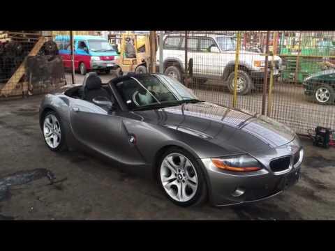GT AUTOS IQUIQUE - BMW Z4