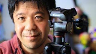 「第4回カメラ講座(三脚の選び方編)」そしてコスパ最高の三脚「ヴァンガードEspodPlus234AP」の紹介! thumbnail