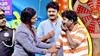 Komady Circus I Rajesh Paravoor & Kollam Sudhi - Skit I Mazhavil Manorama