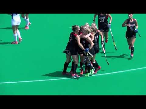 FH: Highlights vs. Delaware