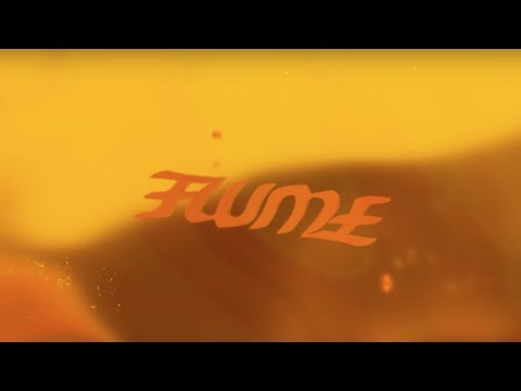 Flume - Friends (feat. Reo Cragun)