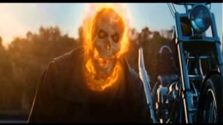 Ghost Rider Monster HD