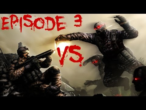 Can He Survive? [Part 3] [7-10 Survivals]