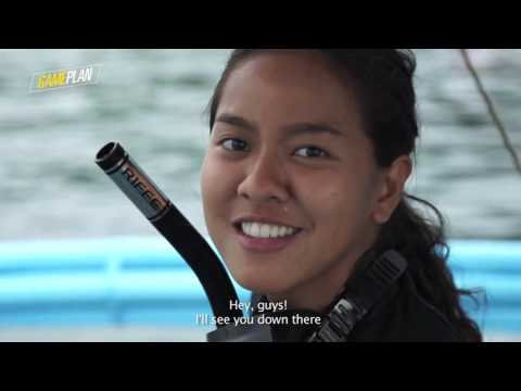 Gameplan: Skin diving in Anilao