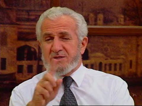 Namaz 1 - Dinimi Öğreniyorum Hayat Dersleri - Prof. Dr. Cevat Akşit