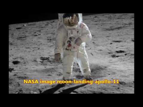 NASA MOON LANDING FRAUD Van Allen Belts & Kubrick Studio Deception (MIRRORED)