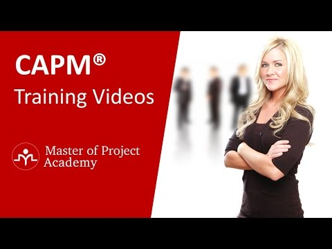 2018 Best CAPM Training Videos - Complete Guide