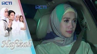 HAFIZAH - Magda Khawatir Takut Membuat Aida Kecewa [6 Maret 2018]