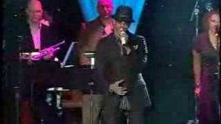 Jamie Foxx : Entire 2006 Pre-Grammy performance