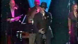 Jamie Foxx : Entire 2006 Pre-Grammy performance