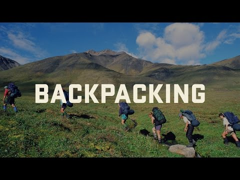 NOLS | Backpacking Courses