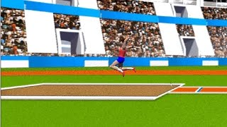 Decathlon v0.65 alpha (Windows game 1996)