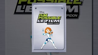 Kim Possible, Mission Cupidon (VF)