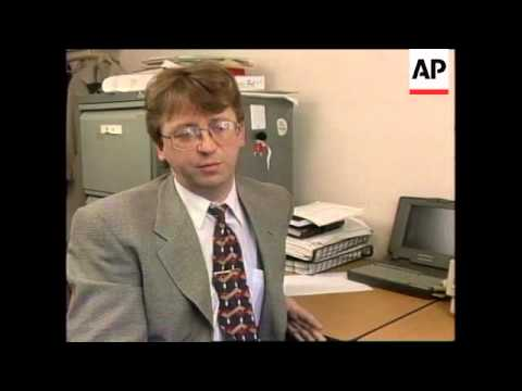 RUSSIA: MOSCOW: GRADUATES FACE TOUGH DECISIONS ABOUT THEIR FUTURE