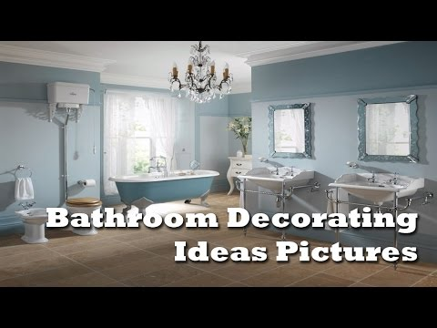 Bathroom Decorating Ideas Pictures - Best Bathroom Decorating Ideas Pictures For Small Bathrooms