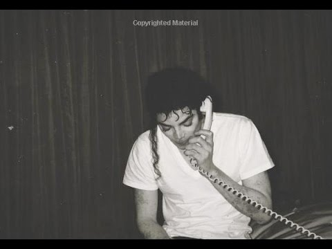 Michael Jackson - Last Phone Call June 24,2009 - 1:00 a.m?
