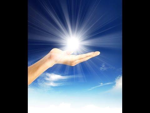 1 HOUR+ Reiki Healing music (with chime), Deep Sleep & Meditation - Sambodhi Prem