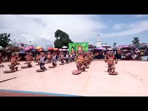 Kutoo Festival's Cateel Davao Oriental Province