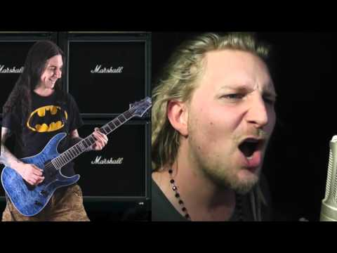 Metal Meets Metal II: System of a Down - Aerials Meets Yngwie Malmsteen (w/ Rob Lundgren)