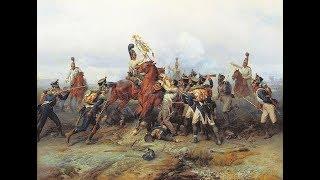 [1] 아우스테를리츠 전투, 삼제회전:  Battle of Austerlitz, 2 December 1805