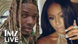 Fetty Wap: Sex Tape Leaks I TMZ Live