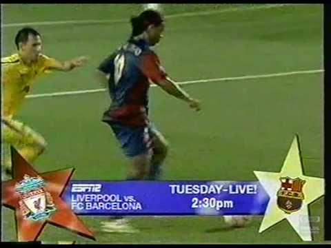 UEPA Champions League Promo 2007 ESPN2 ESPN Classic