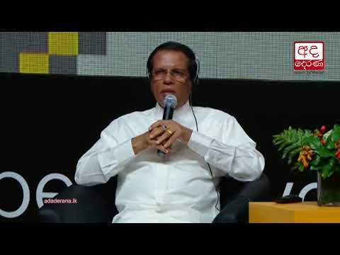 SL has taken steps to break link between power and corruption – President