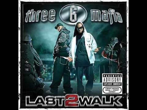 Three 6 Mafia - Bin laden weed