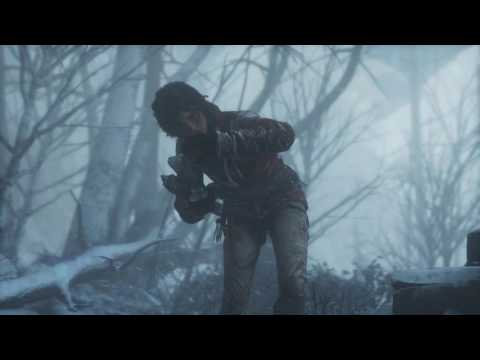 Rise of Tomb Raider: ProtectorNova Adventures: It's so Cold