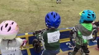 2歳 おもしろカップ【ストライダー,Strider,ランニングバイク,RunningBike,ランバイク,Runbike,バランスバイク,BalanceBike, 乗り方】