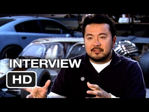 Fast & Furious 6 Interview - Justin Lin (2013) - Dwayne Johnson Movie HD
