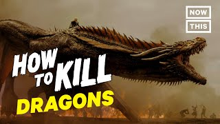 How to Kill Dragons | Slash Course | NowThis Nerd