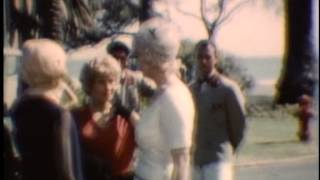 Marilyn Monroe - The Making of Some Like It Hot