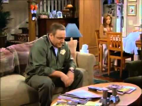 King of Queens Season 4 Episode 6 Ticker Treat