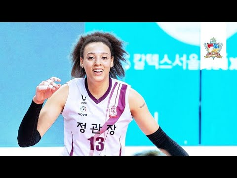Download Tall Women Volleyball Players: Beatiful Giants Of Sport