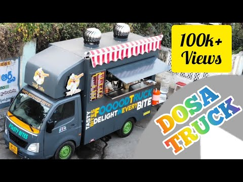 Best Food Truck Design Version 0.3
