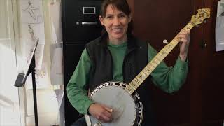 A Minor Breakdown - Excerpt from the Custom Banjo Lesson from The Murphy Method