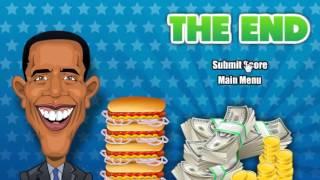 Hot Dog Obama Part 26