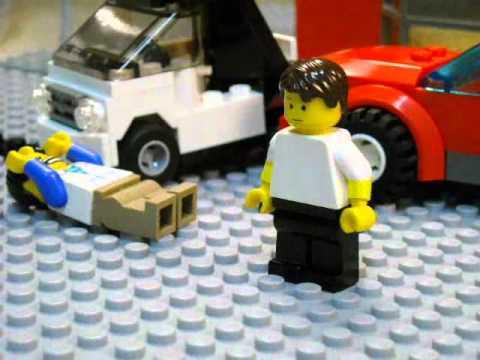 Lego Car Insurance
