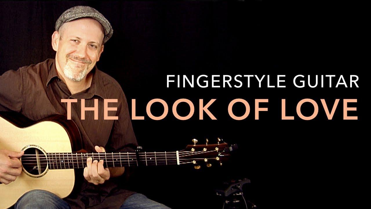 adam-rafferty-the-look-of-love-solo-fingerstyle-guitar-adam-rafferty